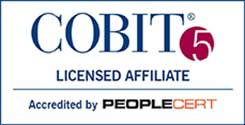 IBEX is a certified Cobit 5 training organization